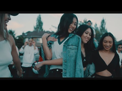 MANILA GREY - Youth Water (Official Music Video)