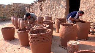 Iraq's ancient pottery struggles to outlive modern plastic
