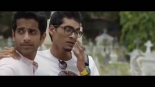 Anandam movie deleted comedy scences...