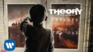 Theory of a Deadman - The One (Audio)