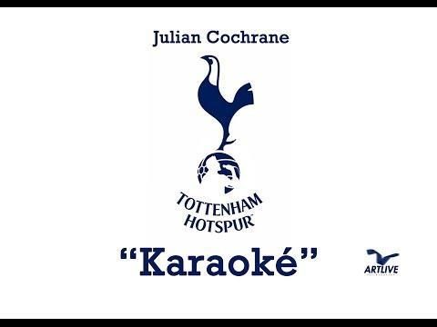 "Julian Cochrane ""Karaoke"" / artliveproduction ©"
