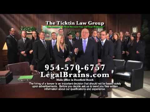 Need an Attorney?
