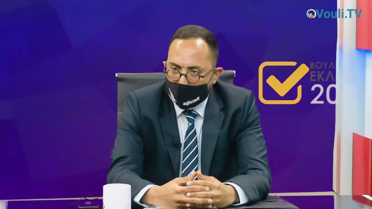 Ποιητής - Ζαρούνας για την Άτυπη Πενταμερή στο Βουλή TV