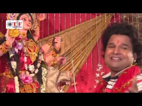 A Rajau Neta Ho Jaib  Ritesh pandey 2015  New Navaratar Song Special