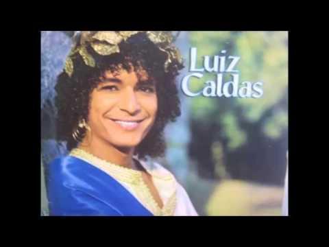 Muito Obrigado - Luiz Caldas (Álbum Completo) 1988
