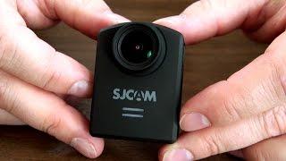 Экшн-камера SJCam M20. Обзор и тест
