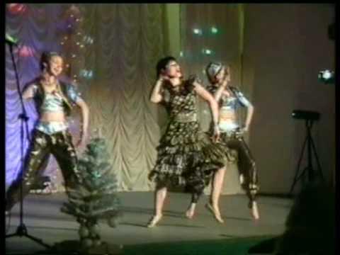 Indian Dance Group MAYURI - Mera naam Chin Chin Chu
