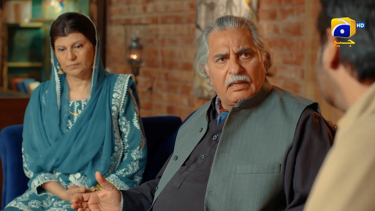 Yeh Mahi Ki Zindagi Ka Sawal Hai... | Khuda Aur Mohabbat | Har Pal Geo
