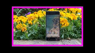 Google Pixel 2 review: The Android smartphone, redefined — now only £534 by BuzzFresh News