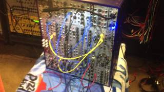 Plan B Toolbox Synthesizer  - Tool (band): Part 2