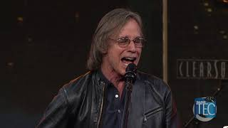 Jackson Browne Reunited with The Section