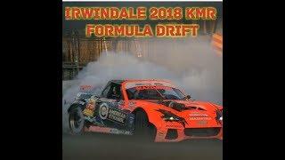 Irwindale Formula D, Kyle Mohan Racing, Behind-the-scenes