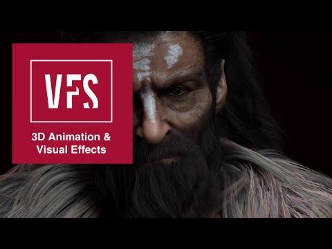 Primal - Vancouver Film School (VFS)