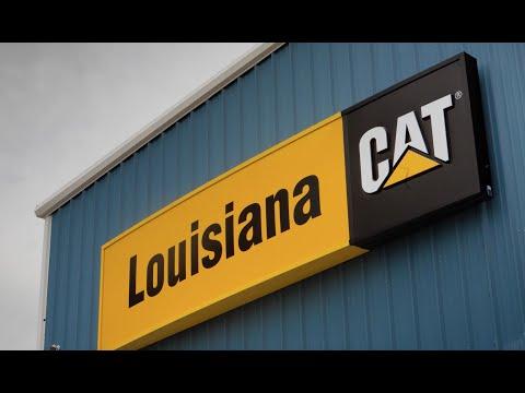 Cat® Marine Customer Support | Jackson Offshore