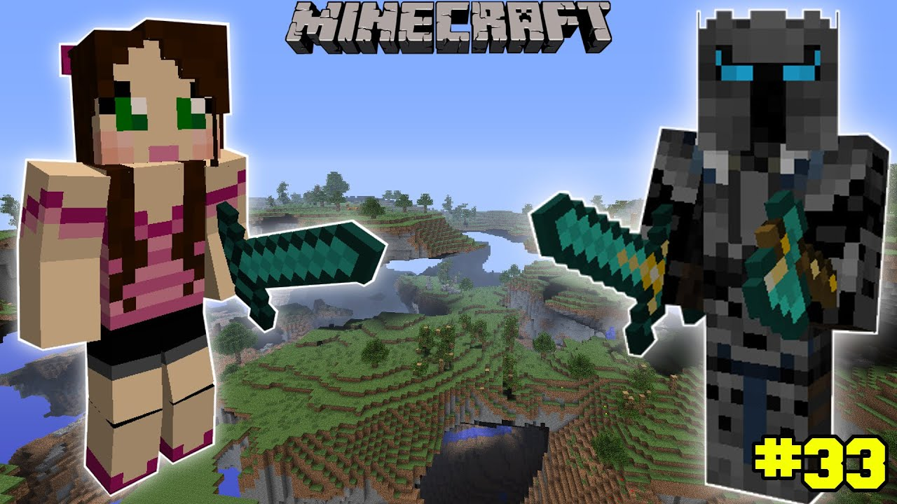 Popularmmos pat and jen minecraft pegassis general challenge games