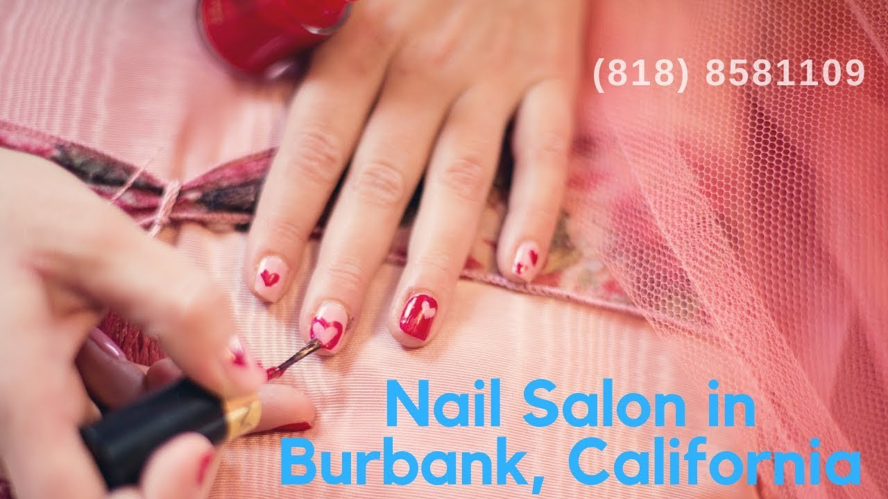 Base Coat Nail Salon Non Toxic Nail Salon In Burbank Ca 818 8581109 Youtube
