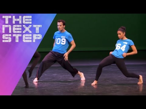 We Are the World | The Next Step - Season 3 Episode 26
