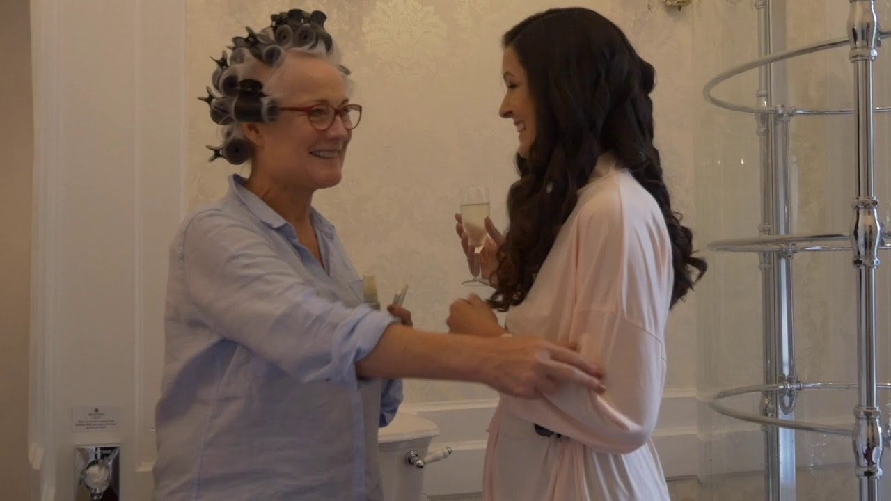 Drumtochty Castle wedding - Wedding Videographer Scotland