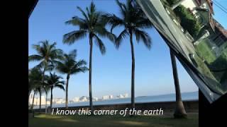 Corner of the Earth - Jamiroquai (English subtitles)