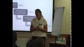видео Модель компетенций HR бизнес-партнера | Журнал