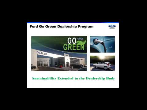 Dealerships to Donuts: Best Practices for Energy Efficiency in the Franchise Model
