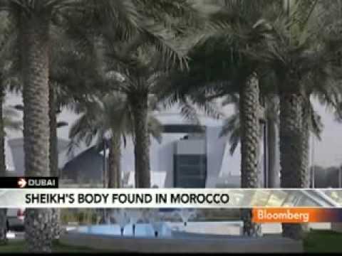 Abu Dhabi Wealth Fund 4 Chief's Body Found in Morocco
