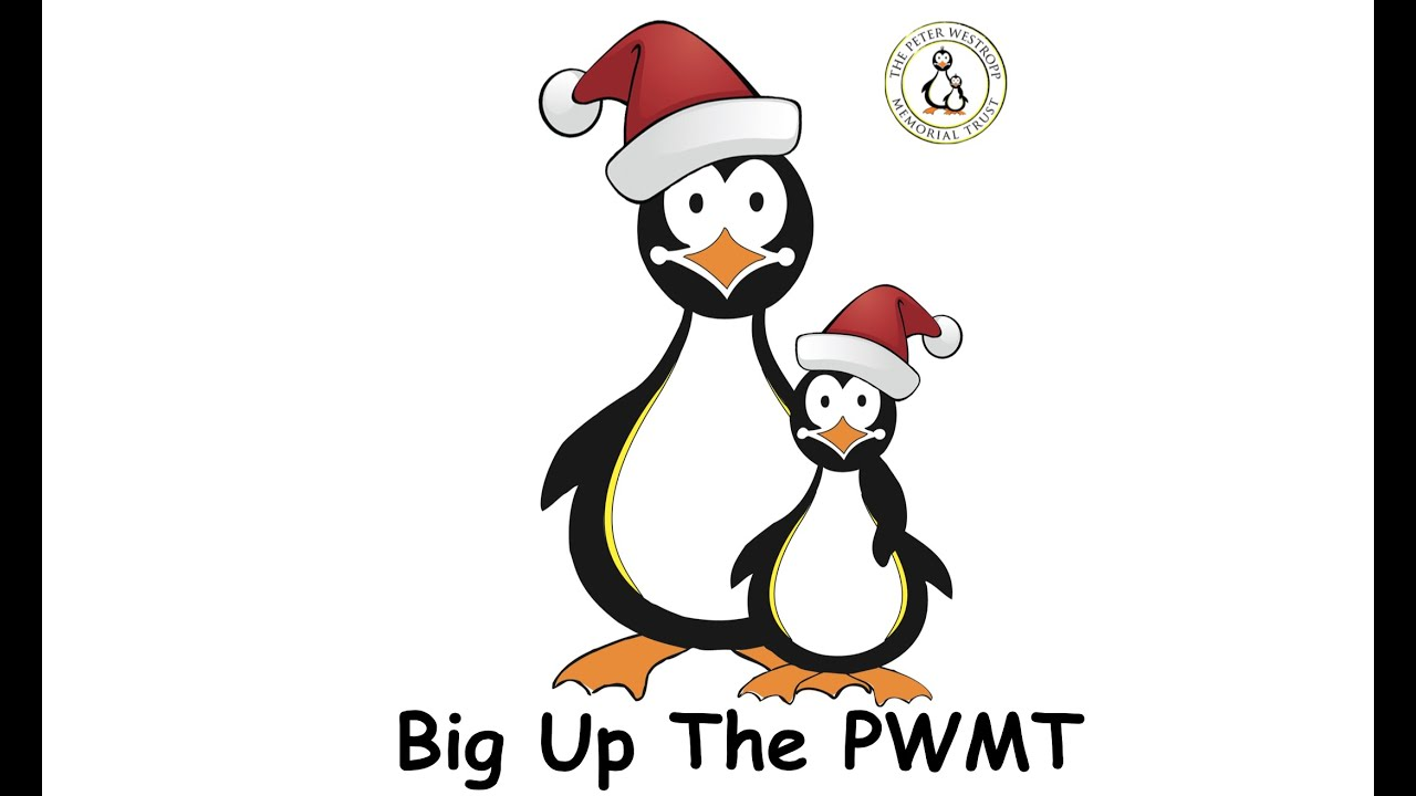 Big Up The PWMT - MC HP and DJ Sparles