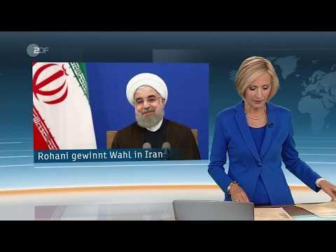 Stop the WAR in Yemen - Rohani, Irans neuer Präsident