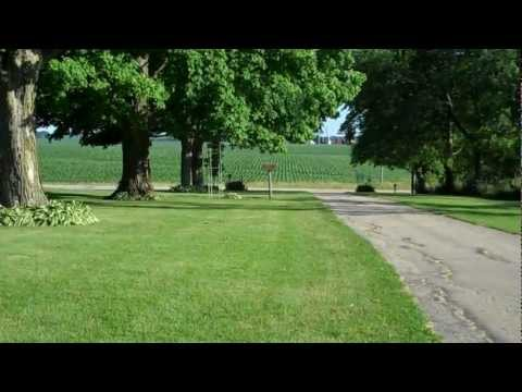 Farm House For Sale In Illinois