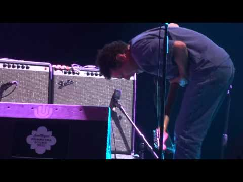 Yo La Tengo - Pass the Hatchet, I Think I'm Goodkind (Live) - Primavera Sound (2012/06/02)