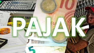 Mengenal Pajak-pajak di Indonesia
