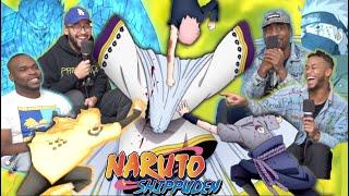 Kakashi's Susanoo! Naruto Shippuden 472 \u0026 473 REACTION/REVIEW