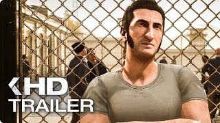 A WAY OUT Extended Trailer (E3 2017)