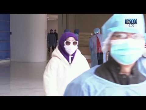 Coronavirus, in Cina più guariti che contagiati