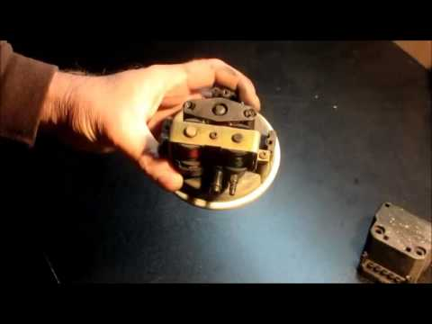 Buick Century Diagram Gm Cruise Control Vacuum Servo Actuator Repair 1987