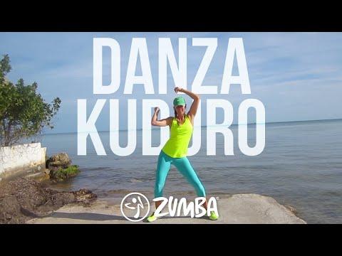 Danza Kuduro (feat. Don Omar) - Lucenzo : Zumba® choreo by Maria