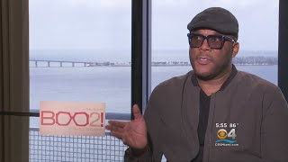 "Perry Goes For The Funny Bone With ""Boo 2! A Madea Halloween"""