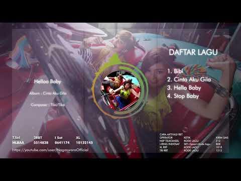 T2 - Cinta Aku Gila (Full Album)