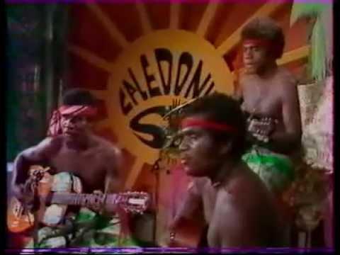 Lilam - Calédonie Show 1982 - 01