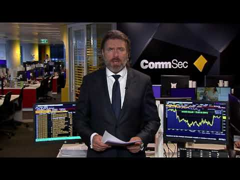US Close 24 May 18: US stocks recover from early losses