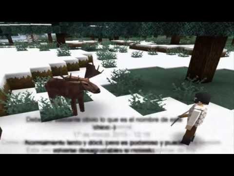 SURVIVALCRAFT 1.27 -INVENTARIO MAS GRANDE -ANIMAL NUEVO