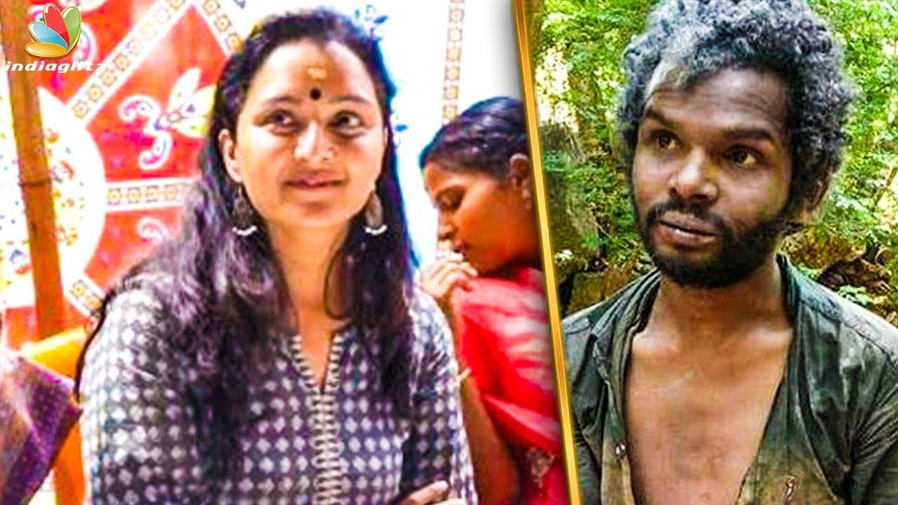 മഞ്ജുവിന്റെ വിഷു മധുവിന്റെ കുടുംബത്തോടൊപ്പം   Manju Warrier's Vishu  Celebrations