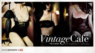 Vintage Café Trilogy - The Full Album 3 CDs - The Perfect Blend - New! 2016