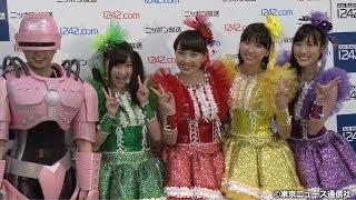 芸能情報はインターネットTVガイド(http://www.tvguide.or.jp/)で!】 ニッポン放送のレギュラー番組「ももクロくらぶxoxo」(毎週日曜 午後10時)の公開収録とライブを兼ねた ...