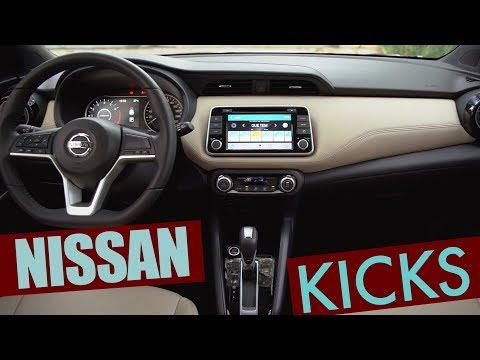 [Veículos] Conheça o Nissan Kicks e as diferenças entre as suas versões