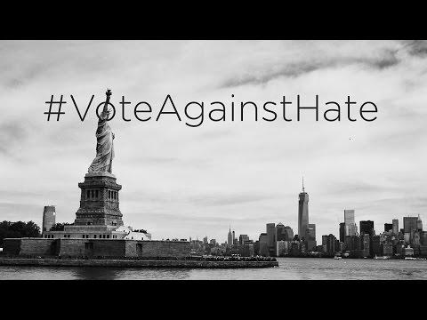 VoteAgainstHate