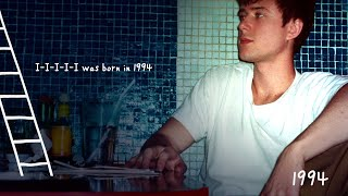 Alec Benjamin - 1994 [ Lyric ]
