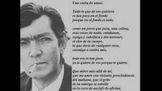 Una carta de amor - Julio Cortázar