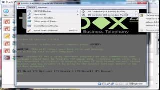 Install Voip via Trixbox