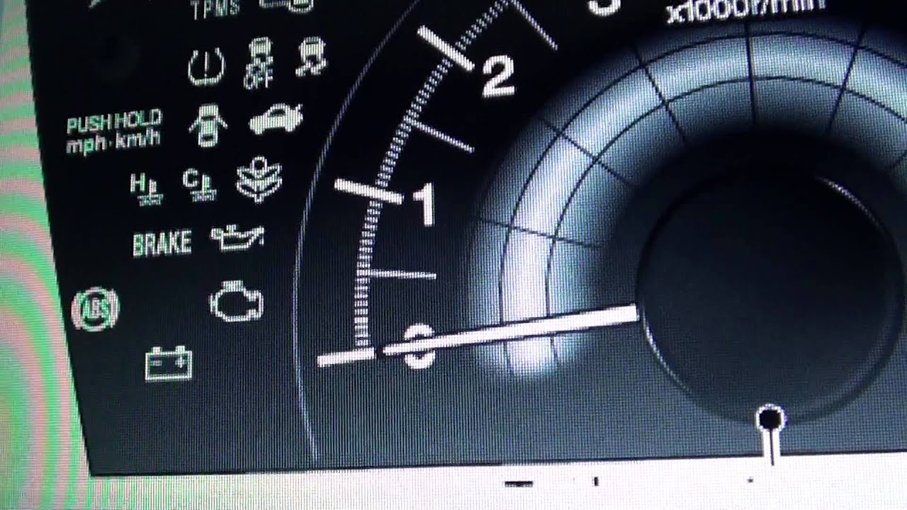 Honda civic mk9 engine dash warning light how to diagnose youtube biocorpaavc Image collections